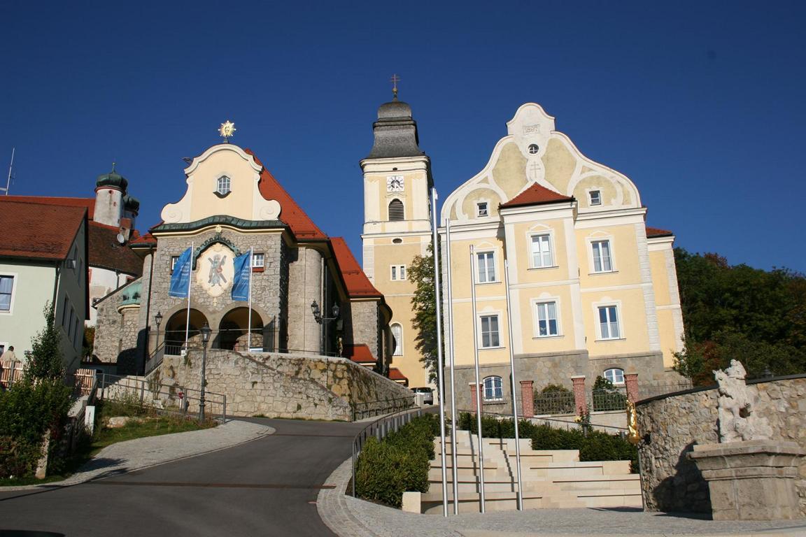 Pfarrgemeinde St. Andreas